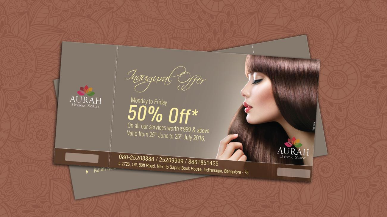 Aurah Salon